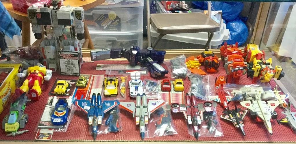 Blakes Toy Chest - store  | Photo 5 of 10 | Address: 29 W 3rd St, Lexington, NC 27292, USA | Phone: (336) 596-9920