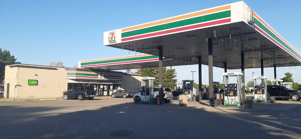 7-Eleven - convenience store  | Photo 1 of 10 | Address: 45100 N Gratiot Ave, Macomb Township, MI 48042, USA | Phone: (586) 598-4004