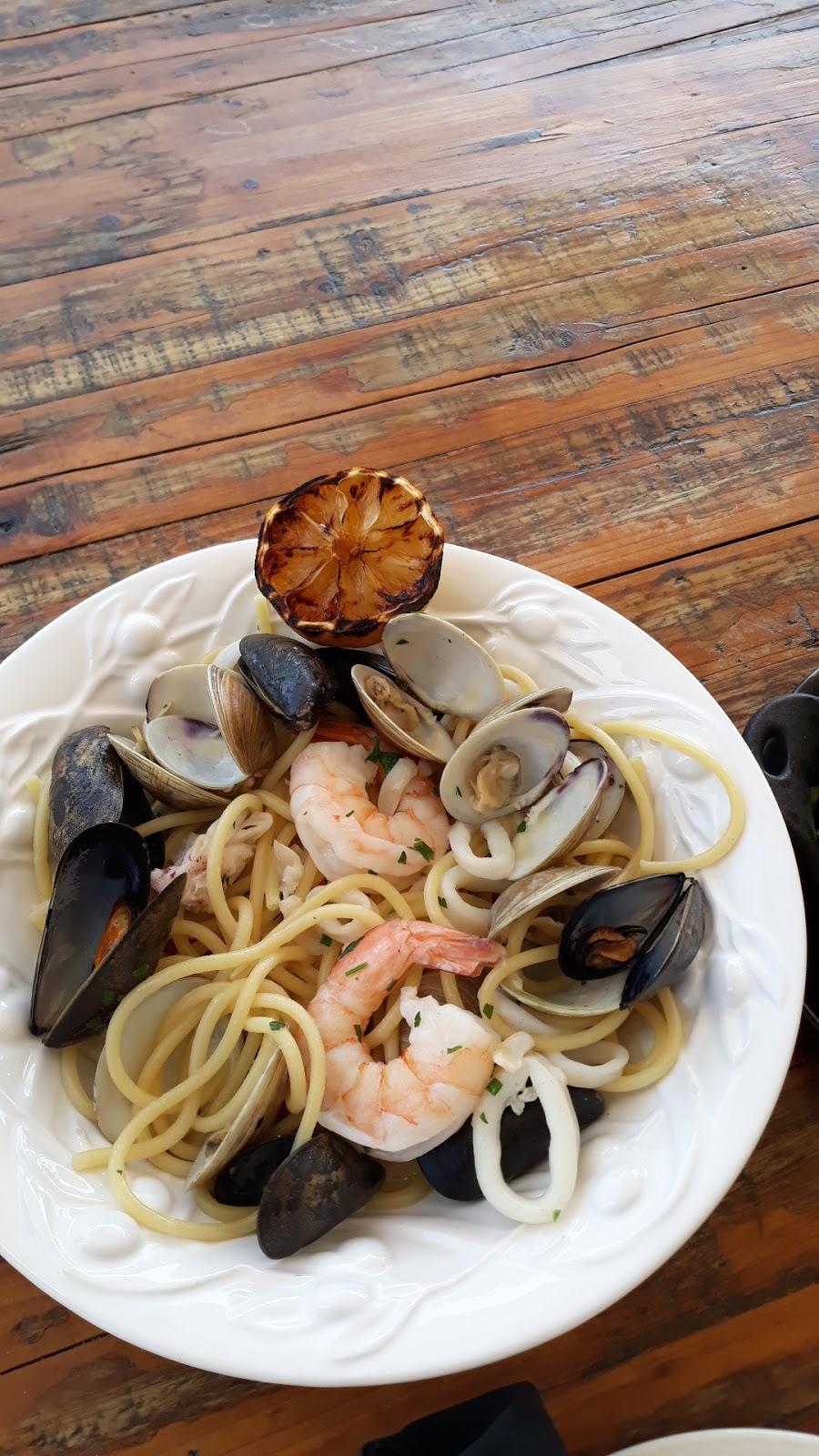 VITA Italian Bar & Grill - restaurant  | Photo 9 of 10 | Address: 3101 W Temple Ave, Pomona, CA 91768, USA | Phone: (909) 348-5900