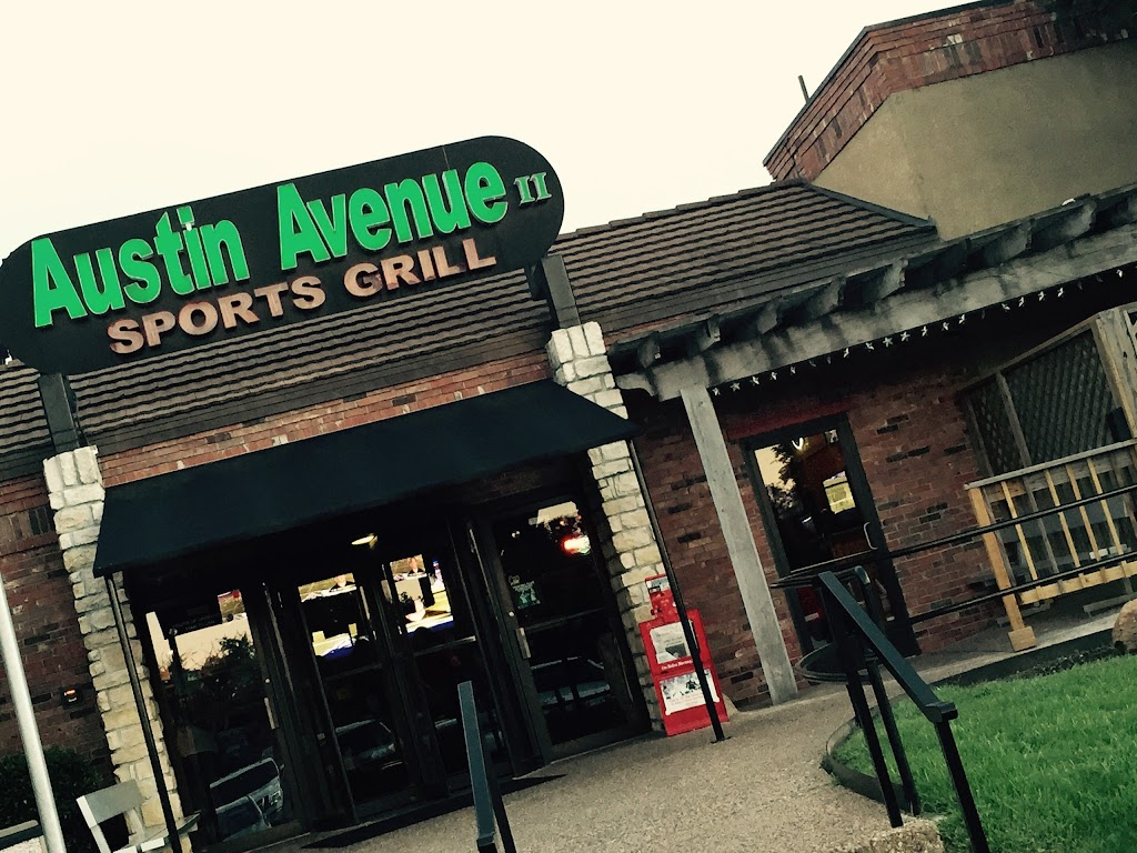Austin Avenue II - restaurant  | Photo 1 of 10 | Address: 1801 N Plano Rd, Richardson, TX 75081, USA | Phone: (972) 907-8003