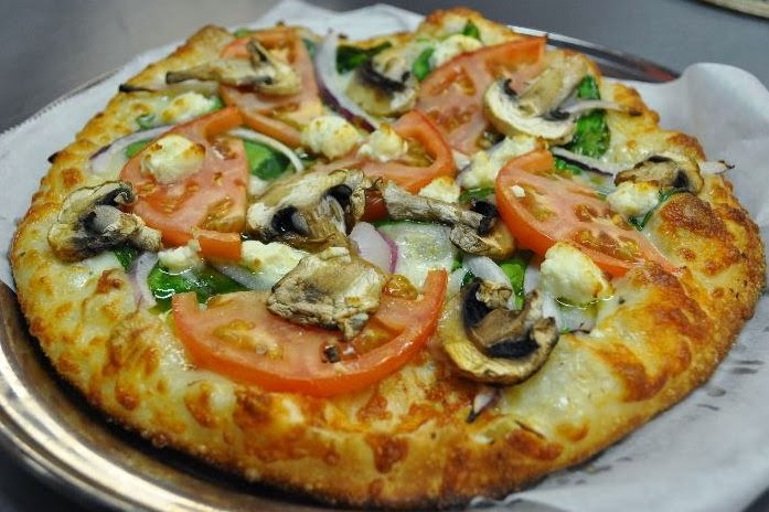 Infinitus Pizza PIE (iPIE) - restaurant    Photo 2 of 10   Address: 145 Nickel St, Broomfield, CO 80020, USA   Phone: (720) 887-4588