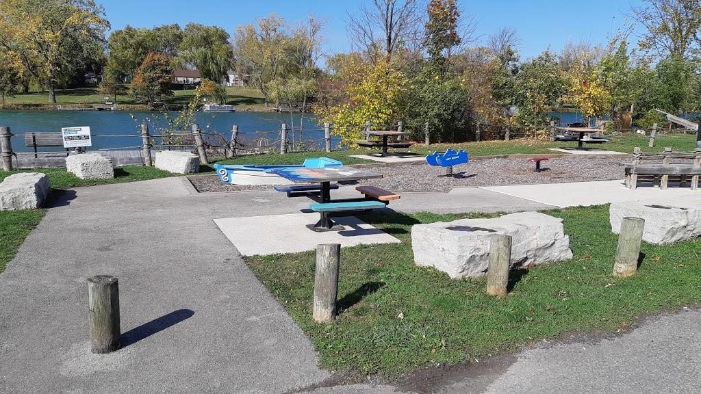 Chippawa Boat Ramp & Naisbitt Parkette - park    Photo 7 of 10   Address: 4379 Lyons Creek Rd, Niagara Falls, ON L2G, Canada, Canada   Phone: (905) 356-7521 ext. 3330