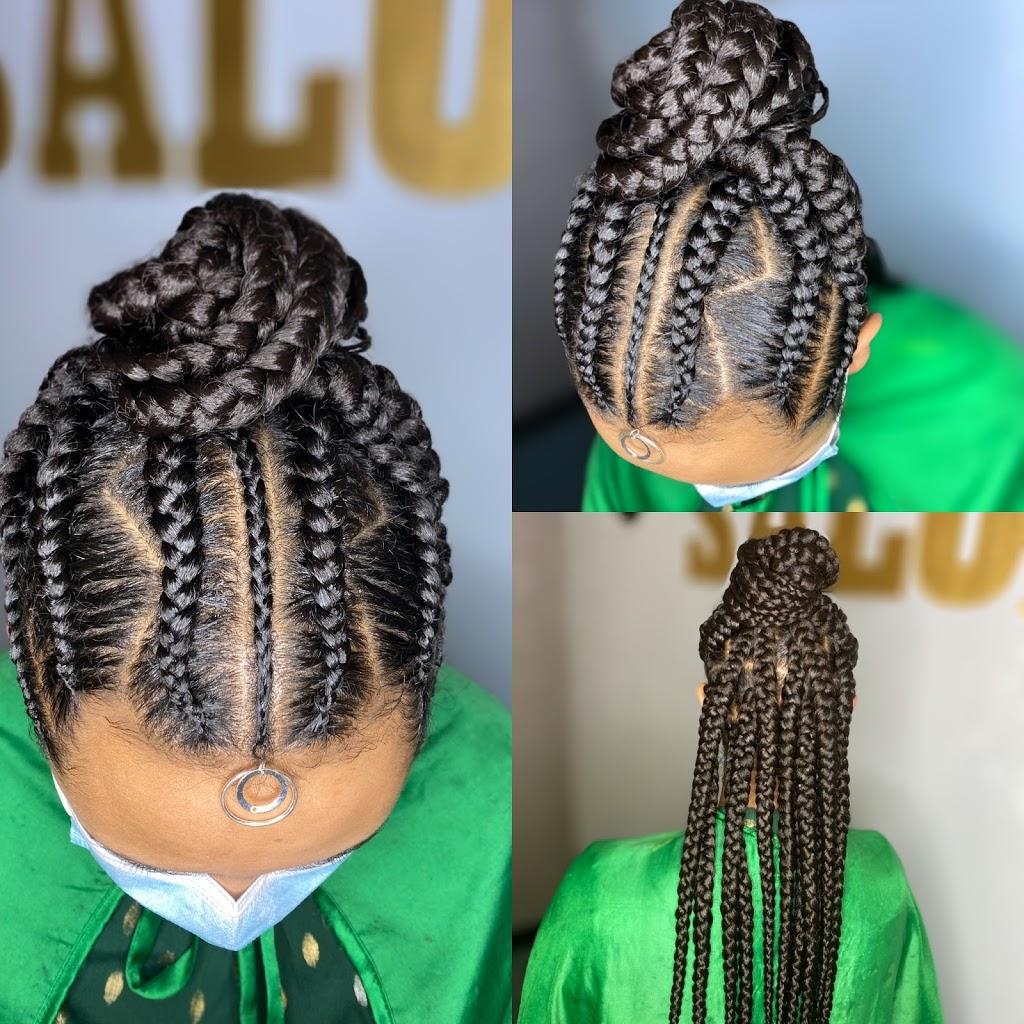 Mihret Hair Salon - hair care  | Photo 3 of 10 | Address: 1455 W Buckingham Rd #128, Richardson, TX 75081, USA | Phone: (214) 864-9990