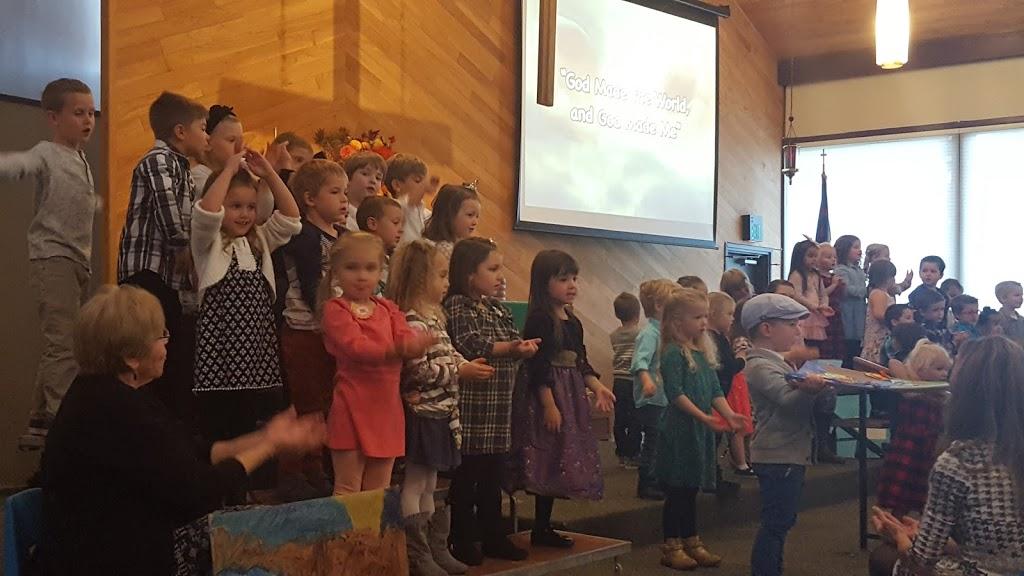 Prince of Peace Preschool - school    Photo 1 of 3   Address: 14208 NE 249th St, Battle Ground, WA 98604, USA   Phone: (360) 687-2448