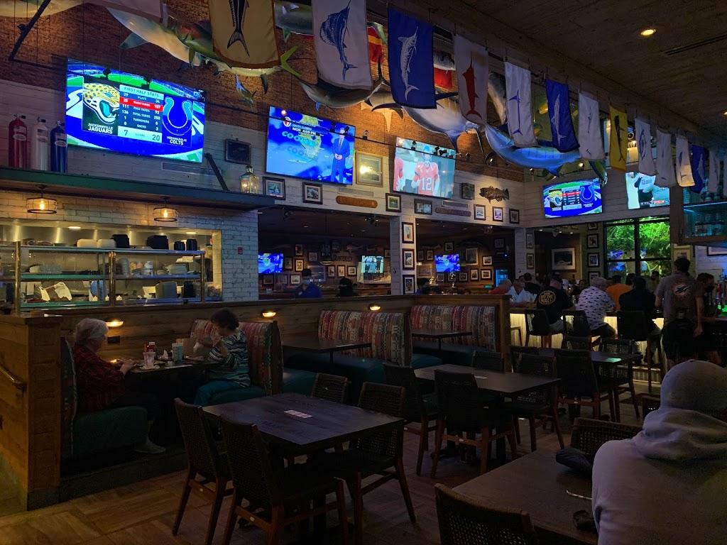 Quarterdeck Restaurants - restaurant    Photo 7 of 10   Address: 1035 SE 17th St, Fort Lauderdale, FL 33316, USA   Phone: (954) 524-6163