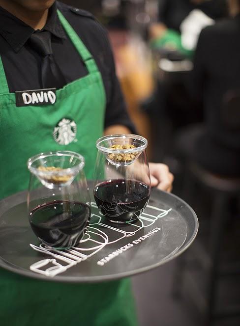 Starbucks - cafe  | Photo 9 of 10 | Address: 2914 Little Rd, Trinity, FL 34655, USA | Phone: (727) 375-0163