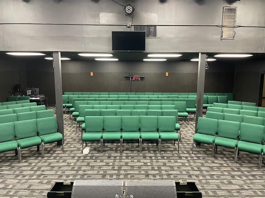 LAUNCH REVIVAL - church  | Photo 2 of 10 | Address: 9200 Broadway Suite 131, San Antonio, TX 78217, USA | Phone: (726) 999-2334