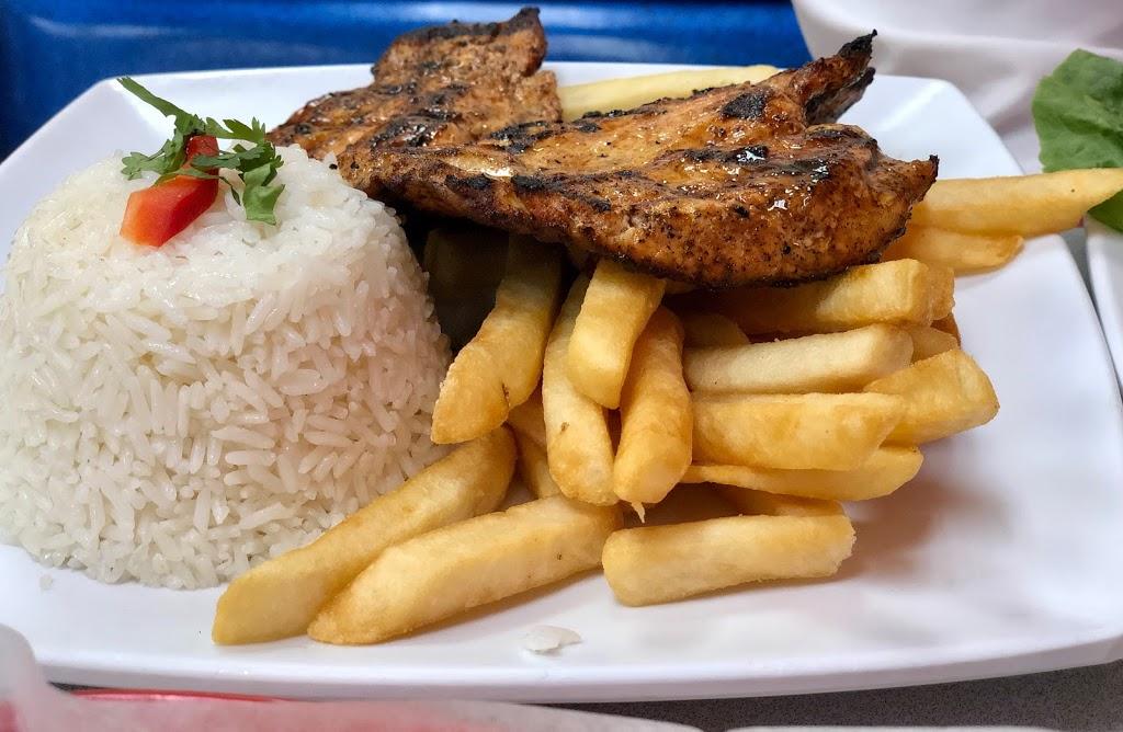 La Pollada Peruvian Grill - restaurant  | Photo 8 of 10 | Address: 933 S Euclid St, Anaheim, CA 92802, USA | Phone: (714) 600-0730