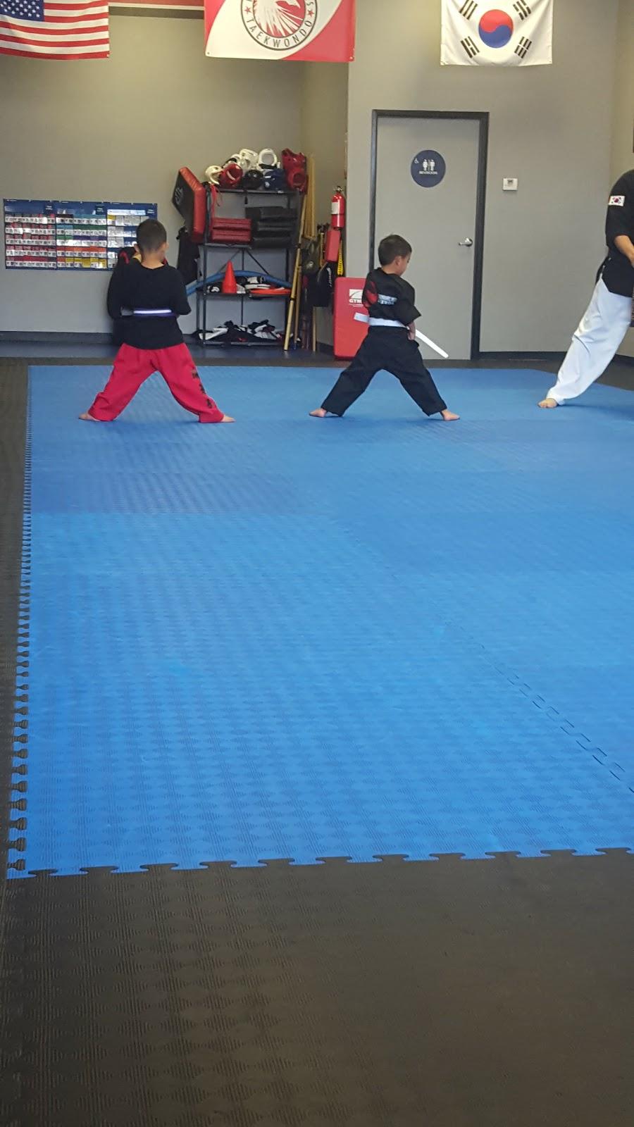 Legendary Heroes Taekwondo - health  | Photo 4 of 4 | Address: 14755 Foothill Blvd # F, Fontana, CA 92335, USA | Phone: (909) 237-5425