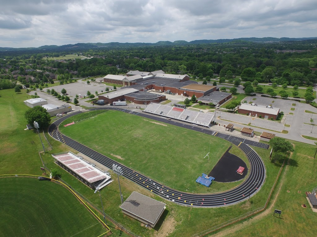 Franklin High School - school  | Photo 2 of 7 | Address: 810 Hillsboro Rd, Franklin, TN 37064, USA | Phone: (615) 472-4450