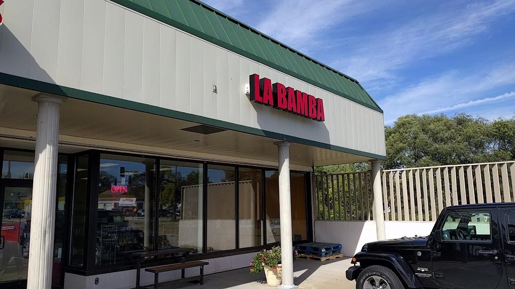 La Bamba - Mexican Style Bakery and Groceries - bakery  | Photo 1 of 10 | Address: 4 Shady Oak Rd S, Hopkins, MN 55343, USA | Phone: (952) 426-3287