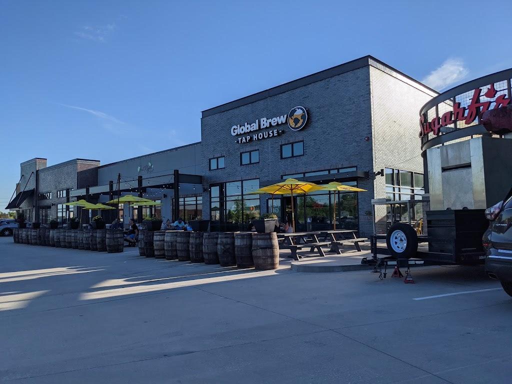 Global Brew Tap House - restaurant  | Photo 1 of 10 | Address: 2329 Plum St, Edwardsville, IL 62025, USA | Phone: (618) 307-5858