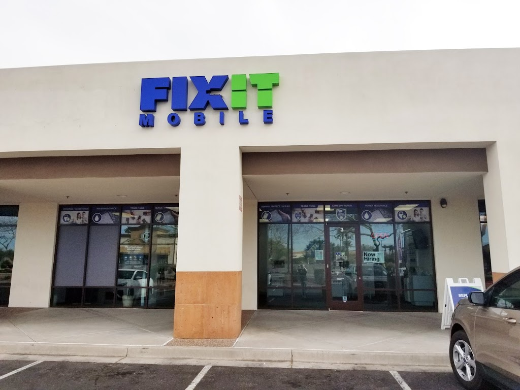 Fixit Mobile - Chandler - store  | Photo 6 of 10 | Address: 800 N 54th St Ste C-1, Chandler, AZ 85226, USA | Phone: (480) 877-9449