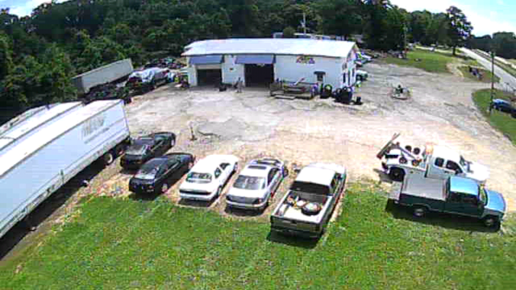 A-OK Towing Recycling & Auto LLC - car repair  | Photo 3 of 8 | Address: 13 Penders Loop, Franklinton, NC 27525, USA | Phone: (919) 570-6529