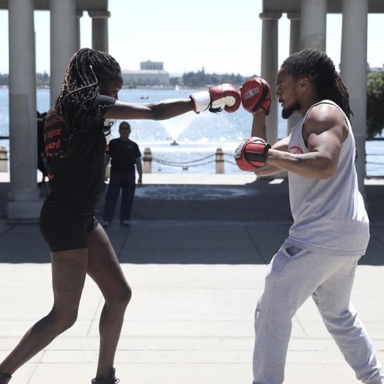 International boxing institute - health  | Photo 1 of 10 | Address: 550 El Embarcadero, Oakland, CA 94610, USA | Phone: (510) 956-9910