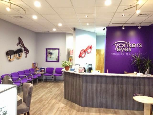 Yonkers Eyes - health  | Photo 1 of 3 | Address: 1765 Central Park Ave, Yonkers, NY 10710, USA | Phone: (914) 961-1004