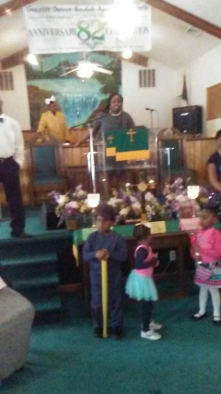 Greater Sweet Beulah Holiness - church  | Photo 2 of 4 | Address: 137 Maple St, Suffolk, VA 23434, USA | Phone: (757) 539-9535