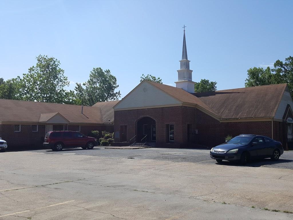 Beautiful Zion MB Church - church    Photo 6 of 10   Address: 420 S 15th St, West Memphis, AR 72301, USA   Phone: (870) 732-6298