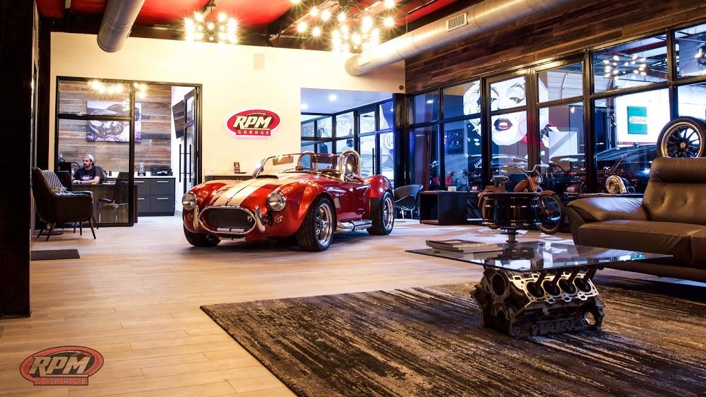 RPM Garage - car dealer  | Photo 8 of 10 | Address: 11450 Sprowles St, Dallas, TX 75229, USA | Phone: (972) 590-8689