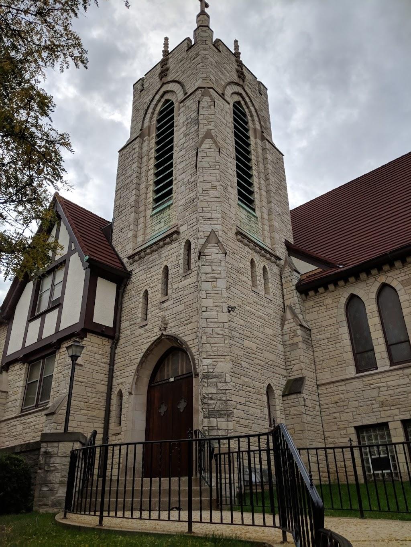 Christ Church UCC - church  | Photo 3 of 10 | Address: 915 E Oklahoma Ave, Milwaukee, WI 53207, USA | Phone: (414) 481-3530