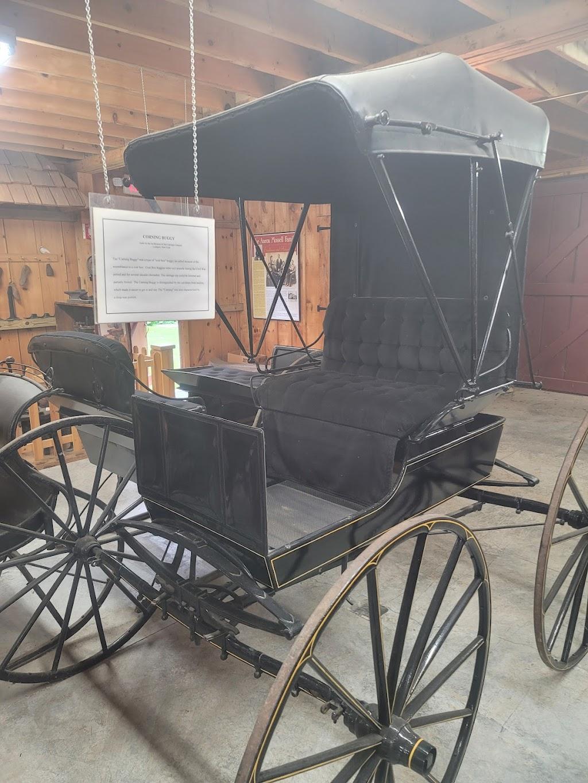 Niagara County Historical Soc - museum  | Photo 4 of 10 | Address: 215 Niagara St, Lockport, NY 14094, USA | Phone: (716) 434-7433