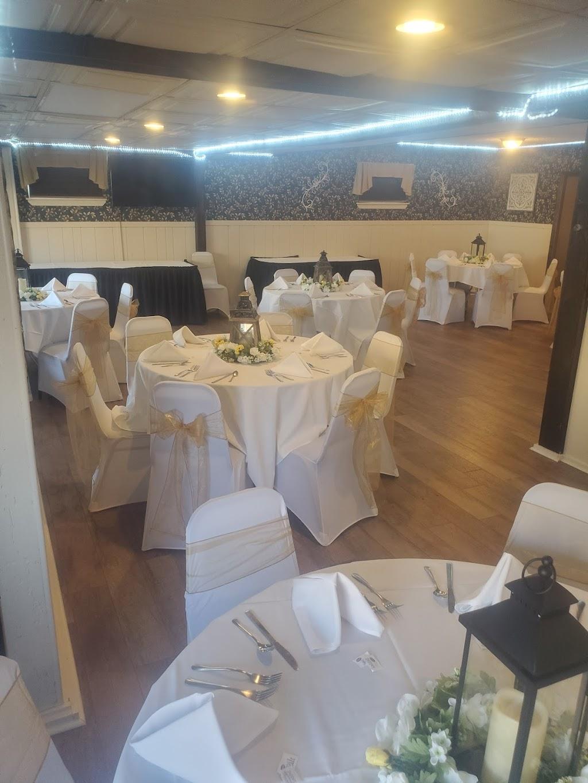 Delfini Room - restaurant  | Photo 1 of 6 | Address: 570 Pike St, Meadowlands, PA 15347, USA | Phone: (724) 222-2060
