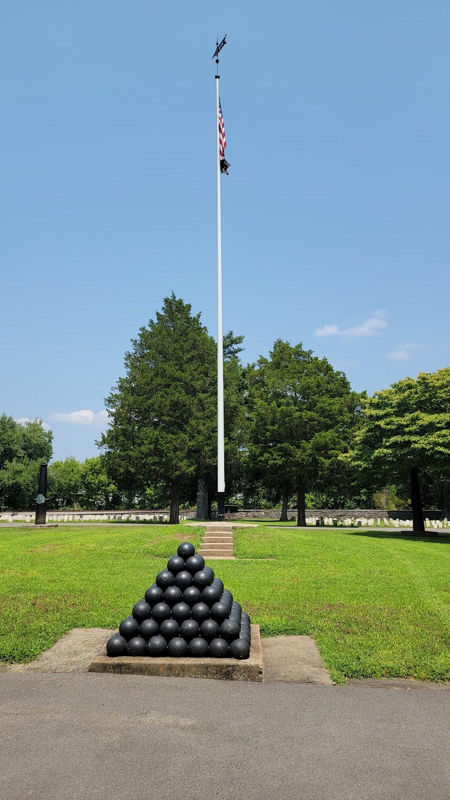 Stones River National Battlefield - museum  | Photo 10 of 10 | Address: 3501 Old Nashville Hwy, Murfreesboro, TN 37129, USA | Phone: (615) 893-9501