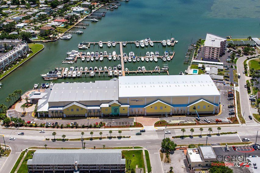 Tom George Yacht Group - store  | Photo 6 of 10 | Address: 343 Causeway Blvd #210, Dunedin, FL 34698, USA | Phone: (727) 734-8707