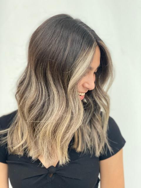 Bloom Salon - hair care    Photo 10 of 10   Address: 18255 N 83rd Ave, Glendale, AZ 85308, USA   Phone: (623) 572-6959