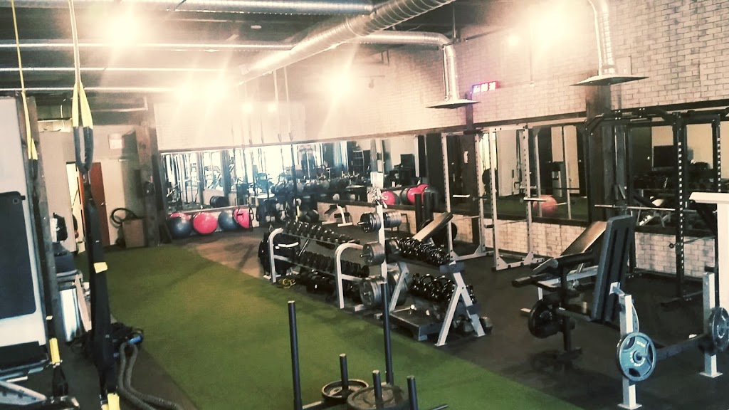Ignite Fitness - gym  | Photo 9 of 9 | Address: 1724 Carothers Pkwy #600, Brentwood, TN 37027, USA | Phone: (615) 219-9311