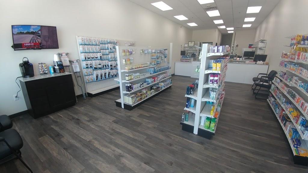 Frisco Pharmacy - pharmacy  | Photo 3 of 10 | Address: 14550 TX-121 STE 150, Frisco, TX 75035, USA | Phone: (469) 305-7058
