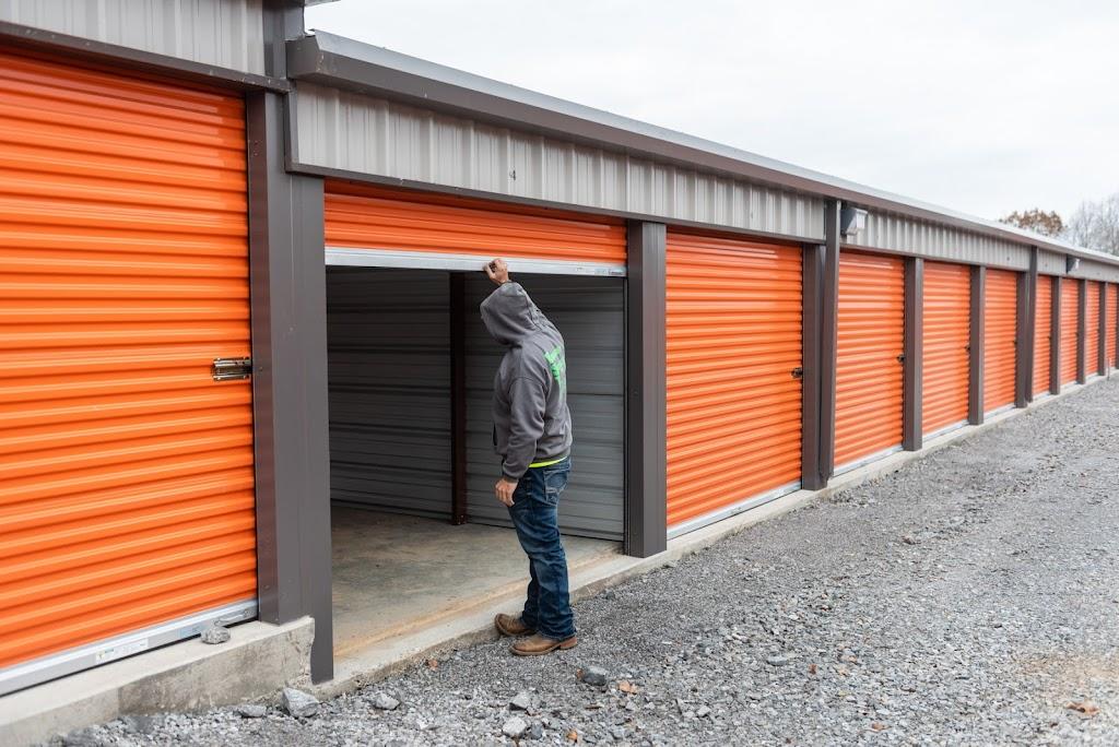 Nashville Self Storage LLC - storage    Photo 2 of 10   Address: 1204 New Hope Rd, Joelton, TN 37080, USA   Phone: (615) 422-7777
