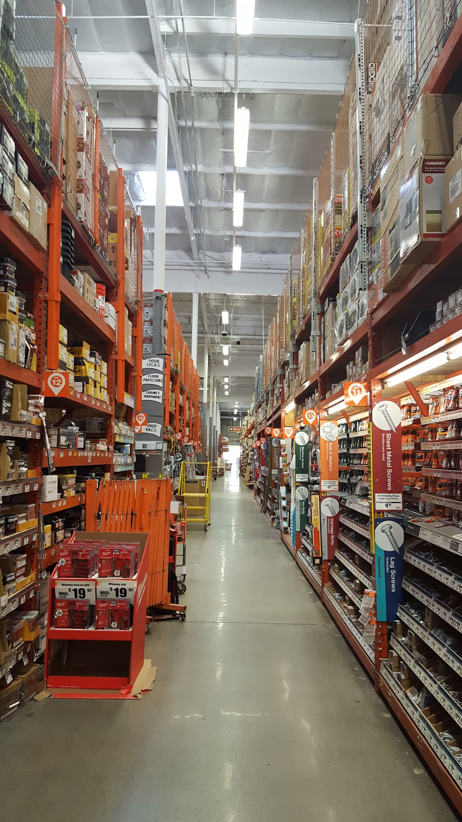 The Home Depot - hardware store    Photo 5 of 10   Address: 680 Kifer Rd, Sunnyvale, CA 94086, USA   Phone: (408) 245-3686