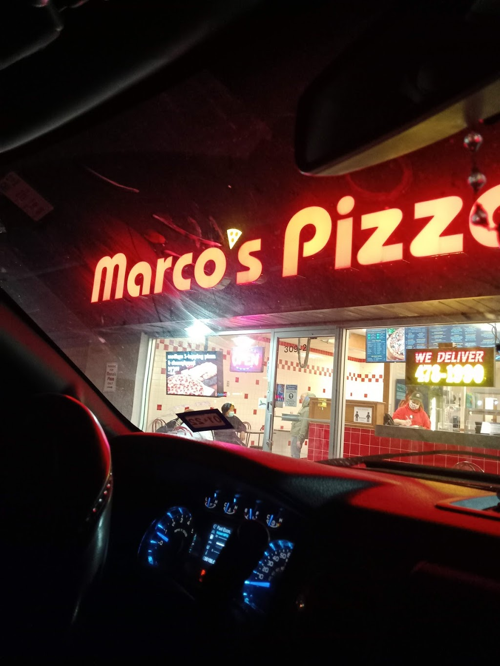 Marcos Pizza - meal delivery    Photo 6 of 10   Address: 309 W Alexis Rd, Toledo, OH 43612, USA   Phone: (419) 478-1990