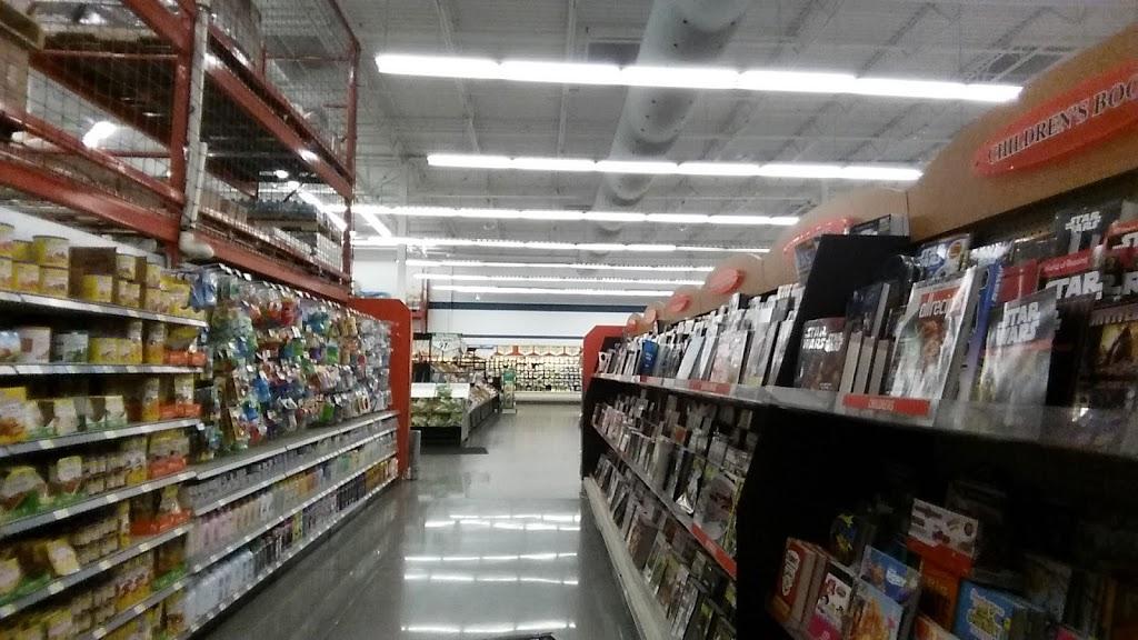 WinCo Foods - supermarket    Photo 9 of 10   Address: 1004 S Peach Ave #69, Fresno, CA 93727, USA   Phone: (559) 251-1002