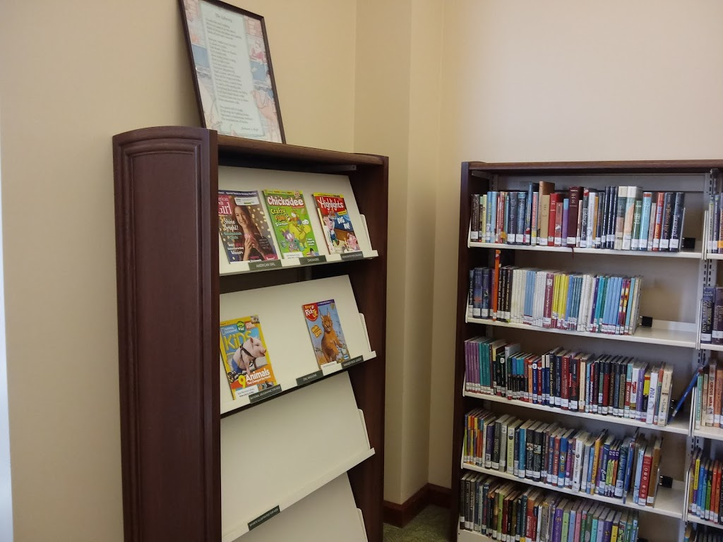 Azle Memorial Library - library  | Photo 1 of 10 | Address: 333 W Main St, Azle, TX 76020, USA | Phone: (817) 752-2682