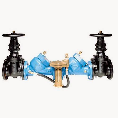 Richie Backflow Testing - plumber  | Photo 5 of 9 | Address: 4650 Amesbury Dr, Dallas, TX 75206, USA | Phone: (469) 258-7720