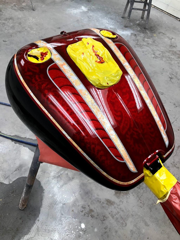 Kreative Colors of Texas - car repair  | Photo 7 of 9 | Address: 2737 N Hwy 175, Seagoville, TX 75159, USA | Phone: (214) 583-7997