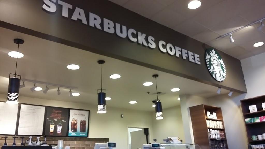 Starbucks - cafe  | Photo 1 of 2 | Address: 21500 NE Halsey St, Fairview, OR 97024, USA | Phone: (503) 674-9109