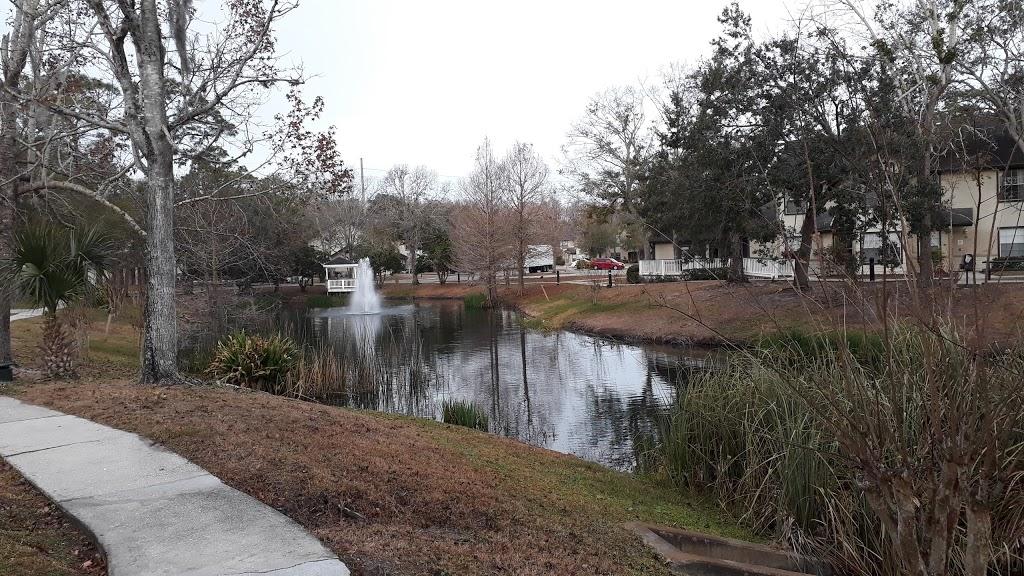Magnuson Grand at Oak Plantation Resort - lodging    Photo 8 of 10   Address: 4090 Enchanted Oaks Cir, Kissimmee, FL 34741, USA   Phone: (888) 411-4141