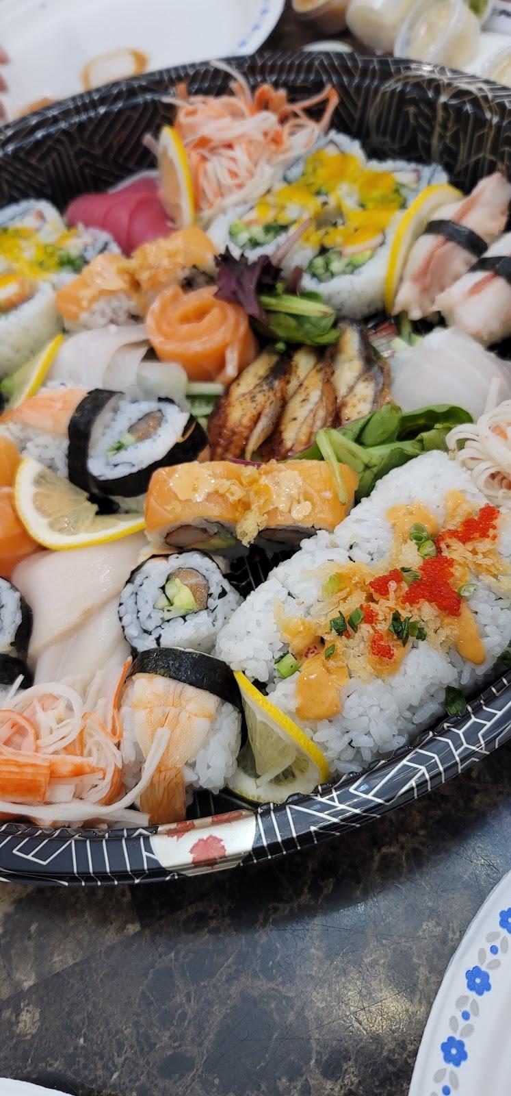 Salt. Sushi - restaurant    Photo 8 of 10   Address: 25 Amy Croft Dr Unit 31, Windsor, ON N9K 1C7, Canada   Phone: (519) 979-8188
