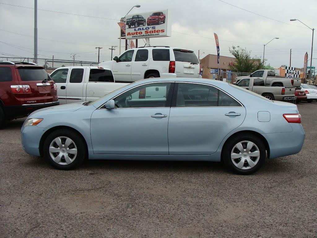 Lalos Auto Sales - car dealer    Photo 5 of 10   Address: 1521 E Van Buren St, Phoenix, AZ 85006, USA   Phone: (602) 253-9061