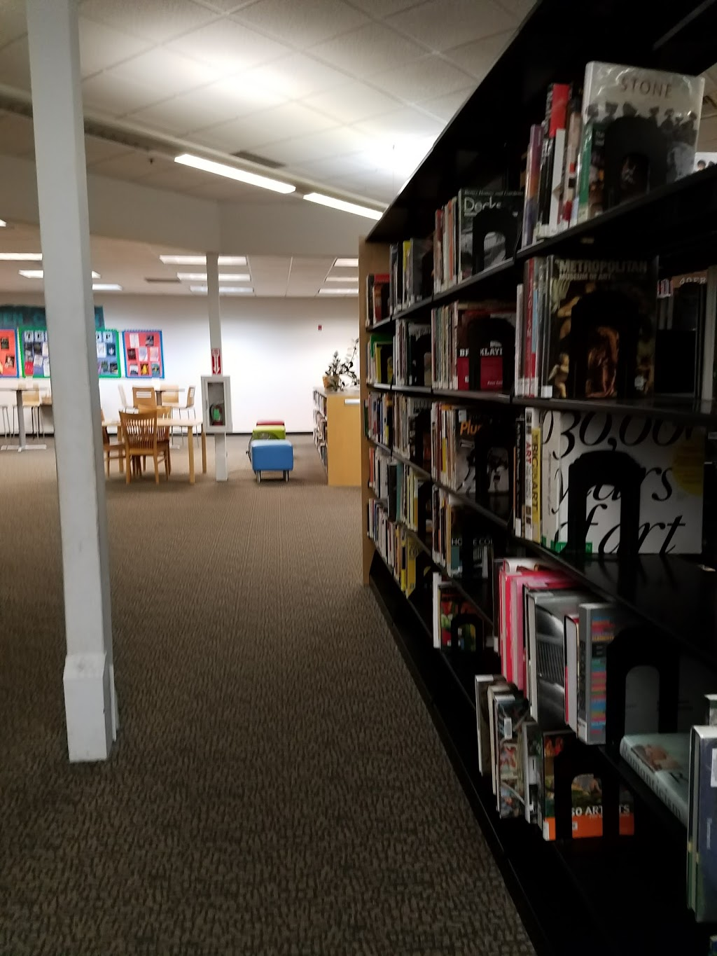 Salida Public Library - library  | Photo 6 of 8 | Address: 4835 Sisk Rd, Salida, CA 95368, USA | Phone: (209) 543-7353