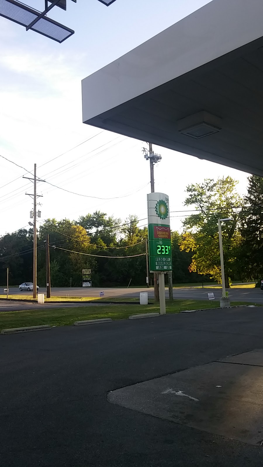 bp - gas station  | Photo 2 of 2 | Address: 3458 S Hamilton Rd, Columbus, OH 43232, USA | Phone: (614) 837-8465