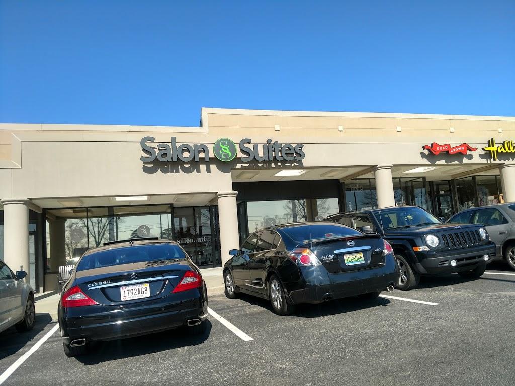 Shear Love at Salon Suites - hair care    Photo 1 of 3   Address: 624 Montgomery Hwy, Vestavia Hills, AL 35216, USA   Phone: (205) 401-5261