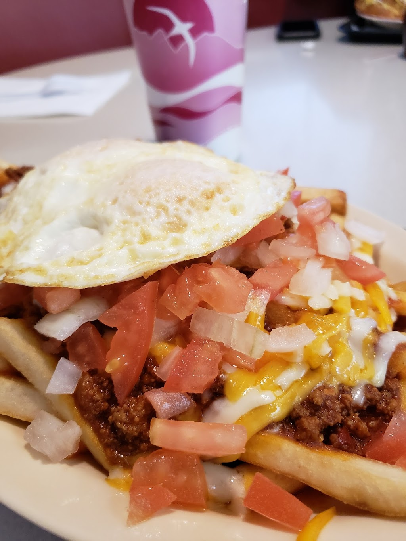 Titan Burgers - restaurant    Photo 8 of 10   Address: 2240 S Haven Ave, Ontario, CA 91761, USA   Phone: (909) 947-7273