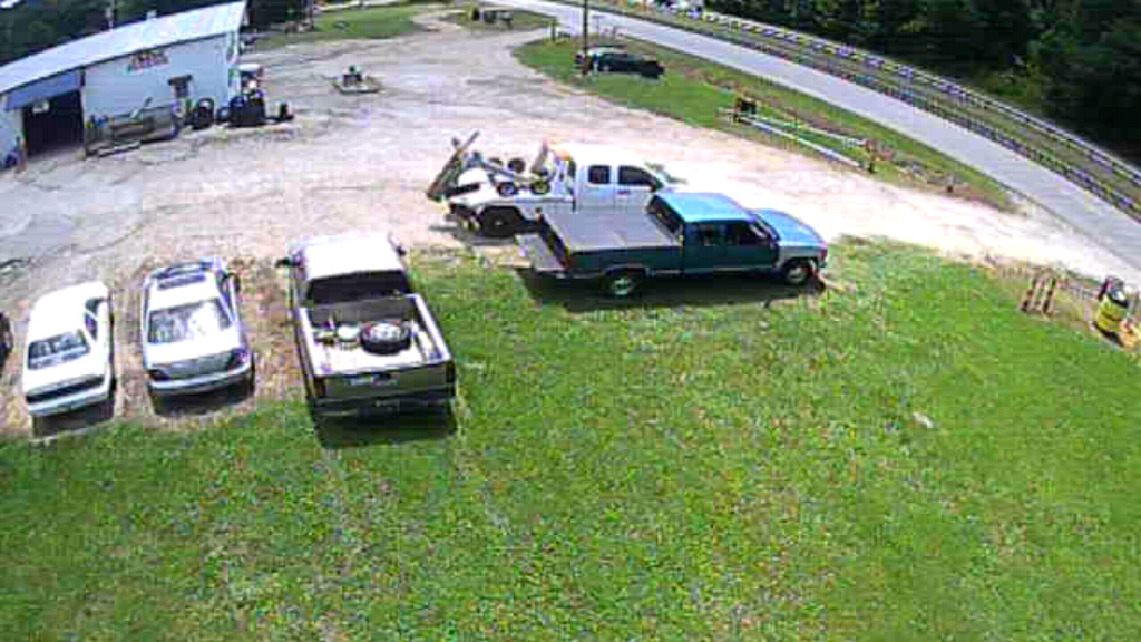 A-OK Towing Recycling & Auto LLC - car repair  | Photo 8 of 8 | Address: 13 Penders Loop, Franklinton, NC 27525, USA | Phone: (919) 570-6529