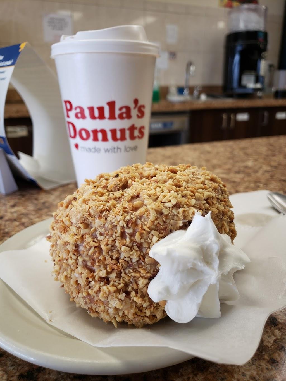 Paulas Donuts - bakery  | Photo 8 of 10 | Address: 8560 Main St, Clarence, NY 14221, USA | Phone: (716) 580-3614