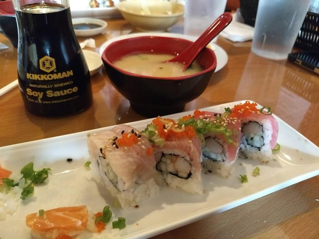 Miso - restaurant  | Photo 2 of 10 | Address: 2020 Fieldstone Pkwy, Franklin, TN 37069, USA | Phone: (615) 595-6996