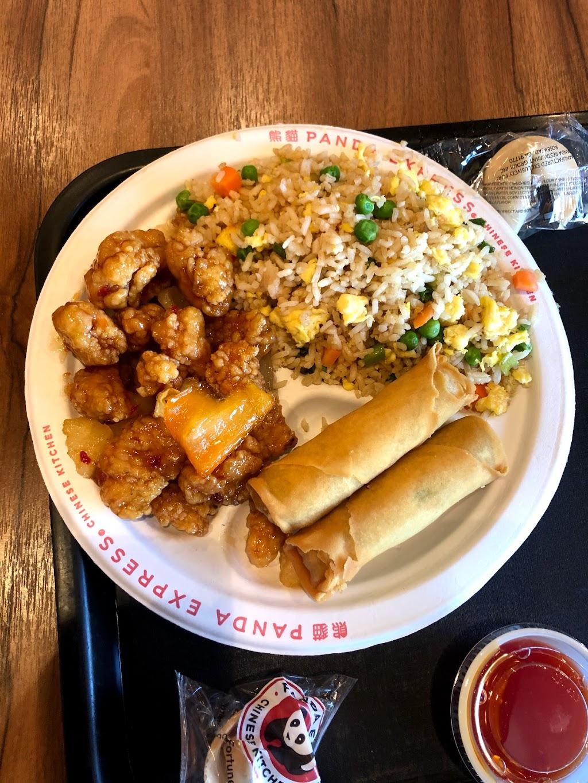 Panda Express - restaurant  | Photo 4 of 10 | Address: 9013 N Fwy, Fort Worth, TX 76177, USA | Phone: (682) 286-2617